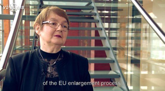 EPP in CoR – On the spot – Anna Magyar: EU enlargement