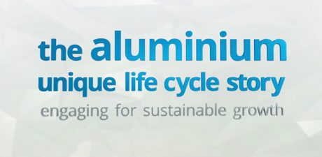 European Aluminium – The Aluminium Unique Life Cycle Story