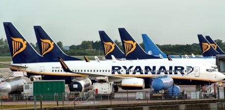 Ryanair Demands Immediate Aviation Rescue Plan from Irish Government
