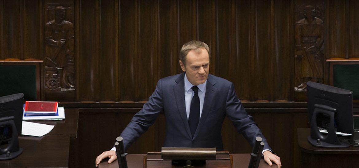Brexit the Real End of British Empire – Donald Tusk