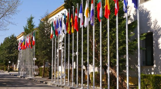 Eurobarometer shows 59%  in favour of their country's EU Membership