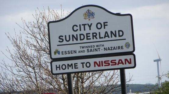 'Thousands of Nissan Workforce on the Brink Without EU-UK Trade Deal'