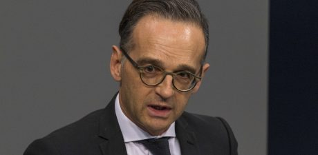 Germany's Foreign Minister in Favour of Dialogue with Russia, not Sanctions