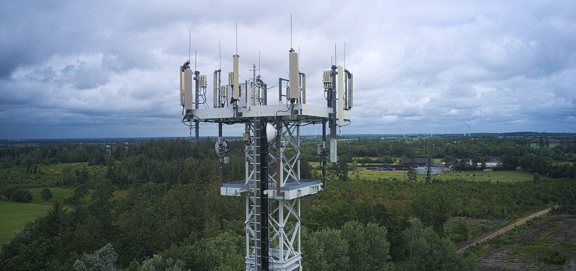 Across Europe, imaginary 5G threats create real-world headaches