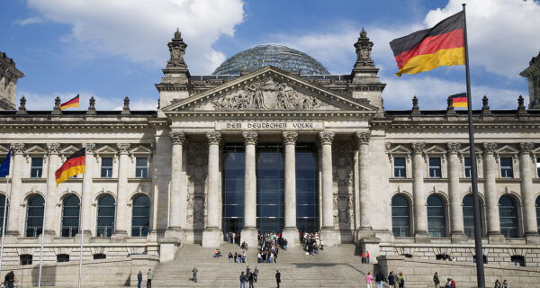 Who Will be Part of Germany's Next Government?