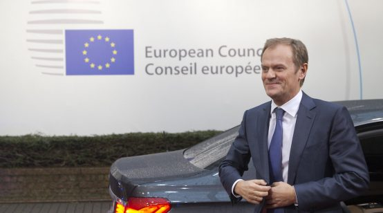 'Promising Signals' Brexit Deal is Possible – Donald Tusk