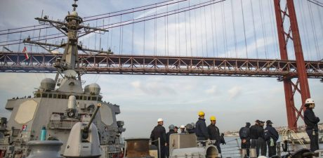Portugal: the latest to be seduced by China's Belt and Road