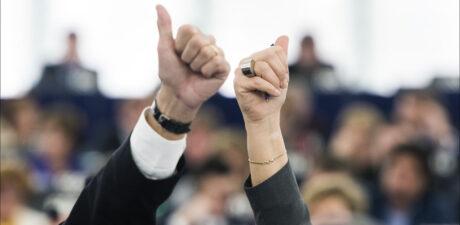 EU Parliament Launches EU Gender Equality Week