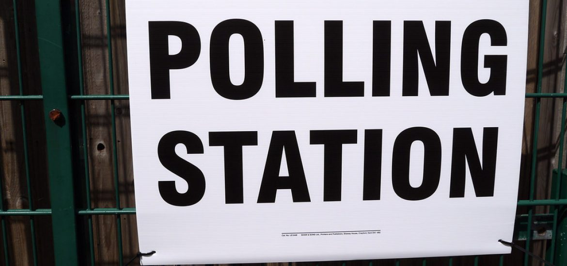 46 Million go to the Polls to Decide on UK's Future