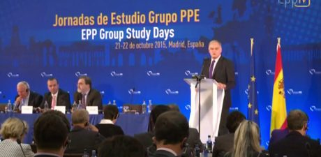 EPP Group – Growth and jobs top of the EPP Group agenda