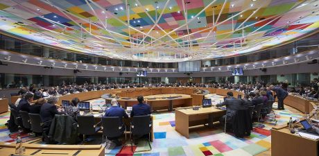 EU Health Ministers Meet to Discuss Latest Coronavirus Developments