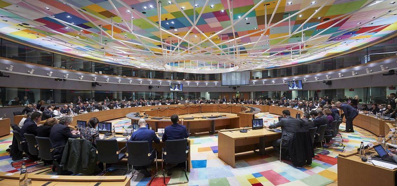 EU Health Ministers Meet to Discuss Latest Coronavirus Developments
