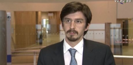 L'UE se dote d'un outil innovant pour financer ses actions extérieures – Alexandre Polack, porte parole de la Commission européennne pour le développement