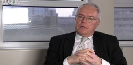 Jean-Arnold Vinois, DG Energy, on the Energy Infrastructure Package