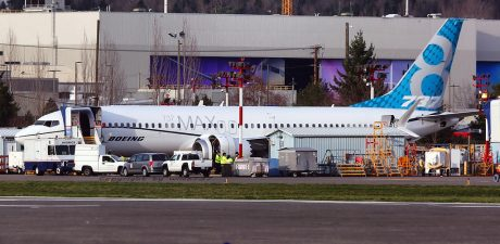 EU Aviation Agency gives Boeing 737 Max Green Light to Fly