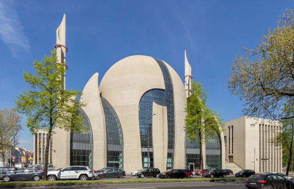 Study: Number of Muslims in Germany Increases Significantly