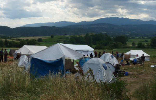 UK, France Seek to Curb Channel Migrant Crossings