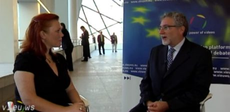 Dr. Jonathan Liebenau, London School of Economics, on Future Internet Models and Trends