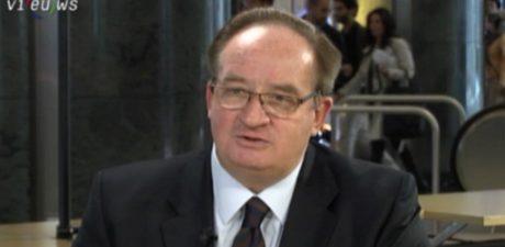 MEP Jacek Saryusz-Wolski (EPP) on the EU Energy Roadmap 2050