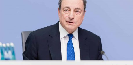 Single Currency Remains Strong, ECB Chief Draghi Insists