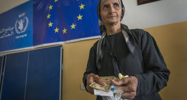 Orange's Iraq misadventure shows how EU fails companies abroad
