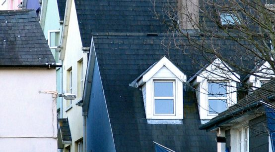 Ireland's Housing Crisis Trundles On