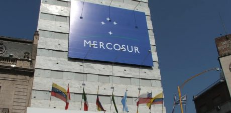 EU's Trade Negotiators with Mercosur Stuck in a Latin Limbo