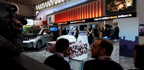 GSMA – Mobile World Congress 2014: Highlights of interviews with EU policy makers