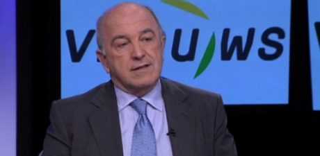 Commissioner for Competition Joaquín Almunia on State Aid