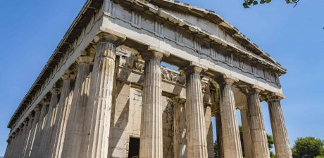 Greece Prepares to Come in from the Financial Cold
