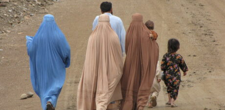 EU 'Deeply Worried' about Afghan Women and Girls