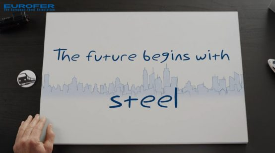 EUROFER – The future begins with Steel