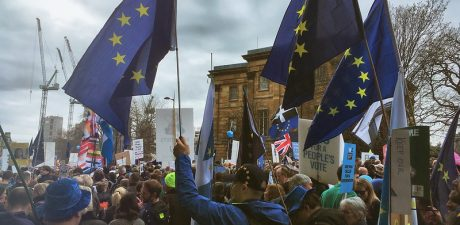27 EU Members Officially Pass €1.8-Trillion 2021 Budget