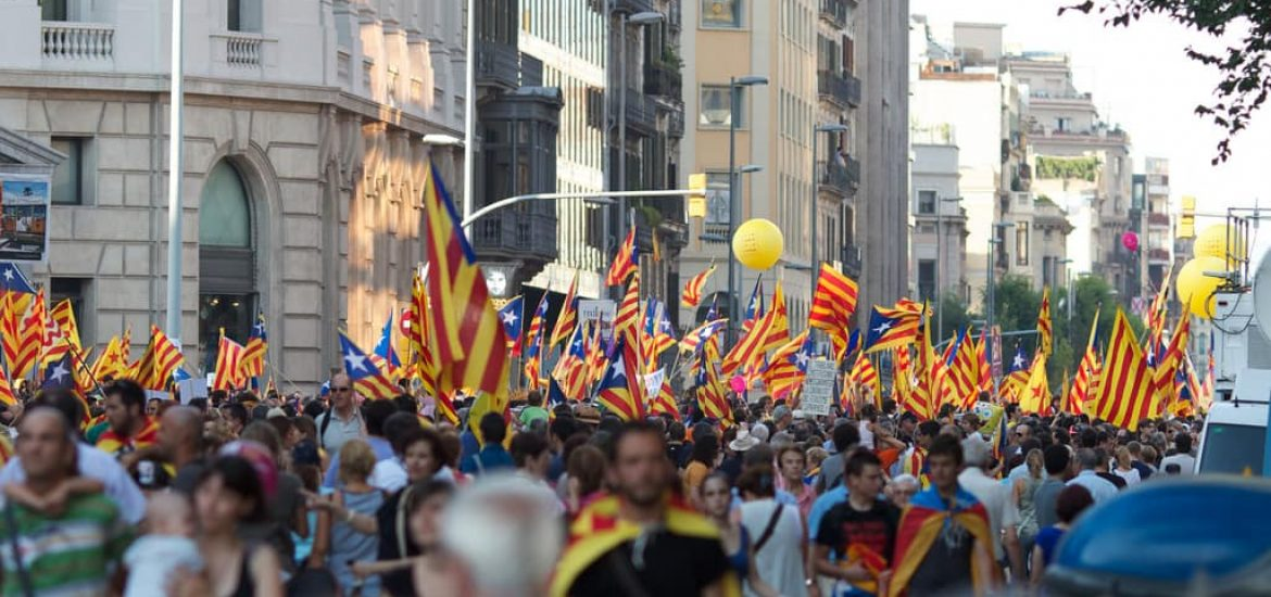 Belgium Probes Claims Spain Spied on Ex Catalan Leader Puigdemont
