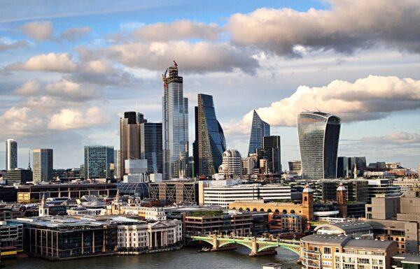 COVID Optimism in Great Britain