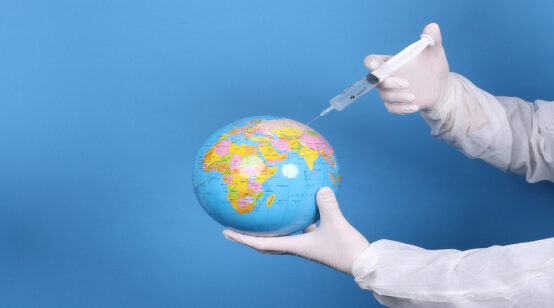 EU to Exceed Commitment to Vaccine Sharing by 100 Million Doses