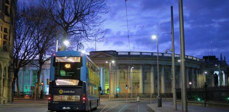 Irish Taoiseach Announces Ease of COVID-19 Lock-Down Restrictions