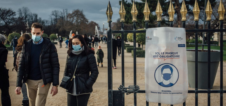 Can France Thwart a Fresh Coronavirus Wave by Carefully Monitoring Viral Variants?