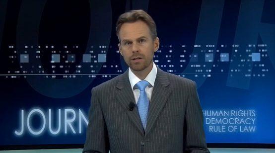 Conseil de l'Europe – The Journal: Ukraine: retrait des troupes russes, corruption dans le sport, caractère non arbitraire de la capture d'iraquiens par des forces britanniques – Semaine du 22 septembre 2014