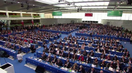 EPP Group – Madrid Congress: Wrap up of the event