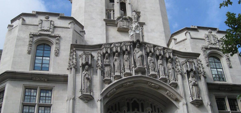 UK Supreme Court rules decision to suspend Parliament Unlawful