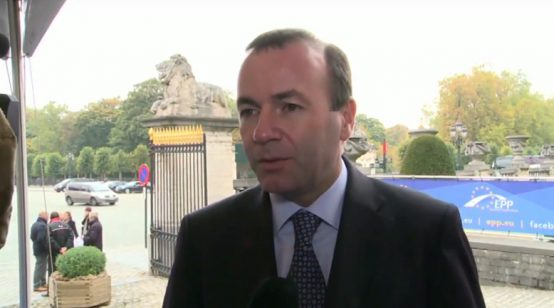 EPP Group – Europe needs to help refugees but also needs better protection of external borders