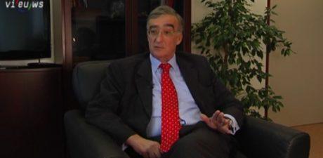 Hervé Jouanjean on the Dispute over the 2011 EU Budget