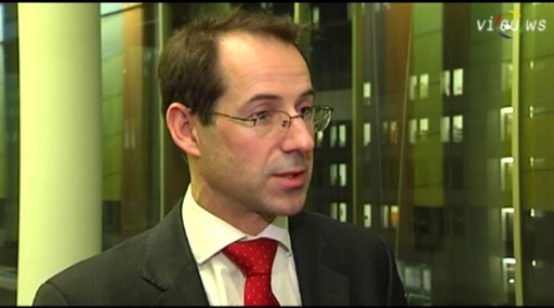 2050 De-carbonisation Roadmap – Guy Turner, Bloomberg New Energy Finance