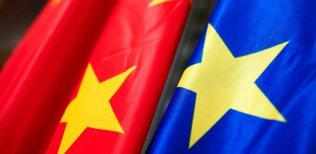 EU Must Tread Carefully on Chinese Investment Deal