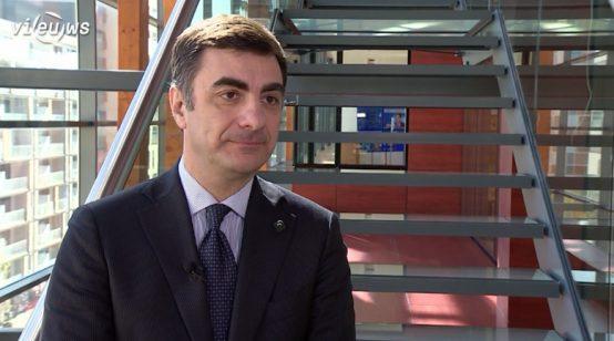 EPP in CoR – On the spot – Domenico Gambacorta: European waste directive