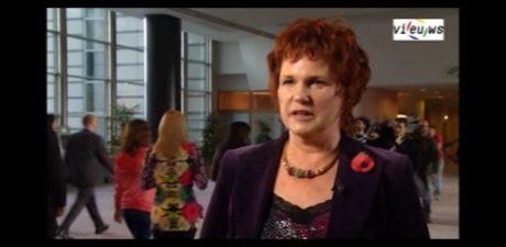 Economic Governance legislation important to regain market confidence, claims MEP Sharon Bowles