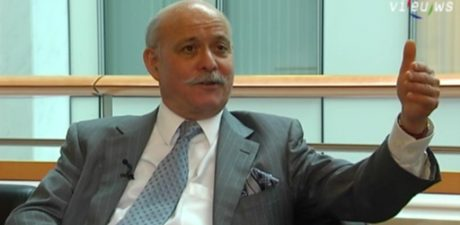 """""""A post-carbon Europe"""" – Jeremy Rifkin, President of the Foundation on Economic Trends"""