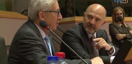 EPP Group – EU-wide solutions can battle corporate tax avoidance