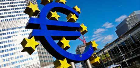 Eurozone flash PMI holds close to 15-year high